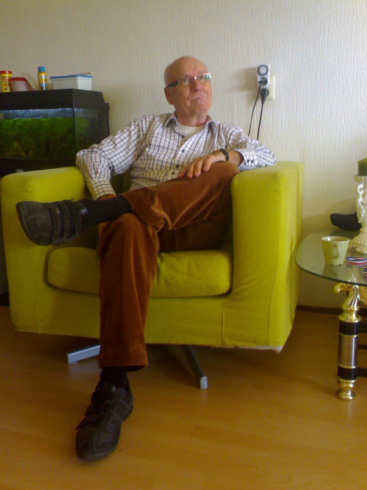 Bert van Eert
