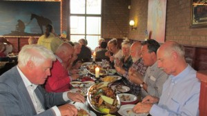 longhorn eten